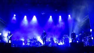 Interpol - The Scale (live @ Arena Wien)