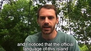 Mi eksciis pri Esperanto per Wikipedio | Tago 22