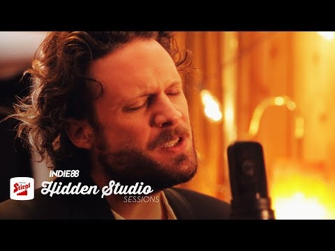 "Father John Misty - ""Real Love Baby"""