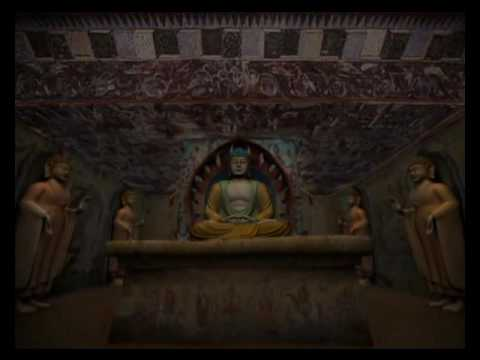 Travel in China——Dunhuang