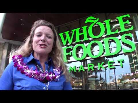Whole Foods Market opening Wednesday in Kakaako