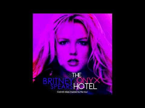 Britney Spears - The Hook Up Onyx Hotel Tour (Karaoke)