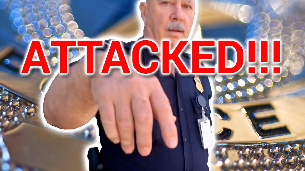 Download ***TYRANT ALERT*** PHOTOG ATTACKED BY FEDERAL AGENTS - MICHAEL HODSON U.S. CUSTOMS AND BORDER PATROL