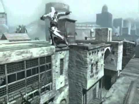 Assassin's Creed Music Video - Linkin Park - By Myself.