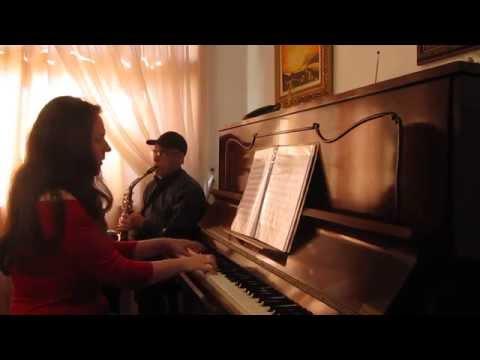 Concerto para um Verão (Piano e Sax)