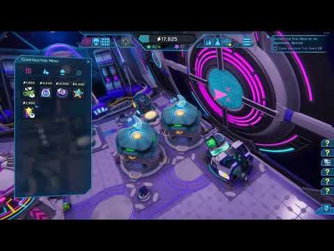 Spacebase Startopia gameplay |