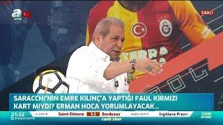 Erman Toroğlu Yorumladı! Sivasspor'un Penaltısı Doğru Mu?