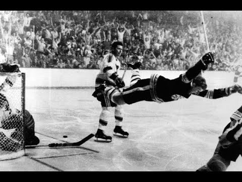 Hockey's Greatest Moments of All Time