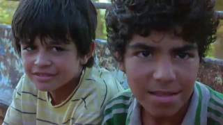 Песня соловьев (2008) — Трейлер
