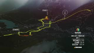 EWS Course Release Day 2 - CamelBak Canadian Open Enduro presented by Specialized