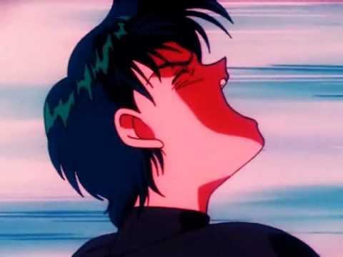 AMV de Sailor Moon - Hold it agains me [Blastilonic]