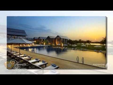 Duyong Marina and Resort - Malaysia Kuala Terengganu