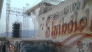 SUPER GRUPO SIMBOLO 7 POPURRI ALTEPEXI PUEBLA