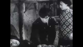 """Ants, ants"". Death of a Wrongly Scorned Good Woman  (Finale, Malu tianshi, 1937)"