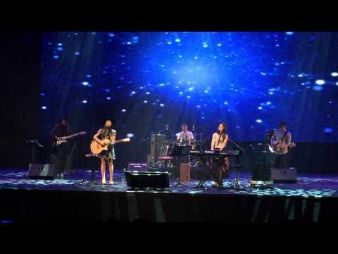 Who Am I/Jesus Messiah (Casting Crowns/Chris Tomlin)- Jayesslee Asia Tour 2015 Singapore