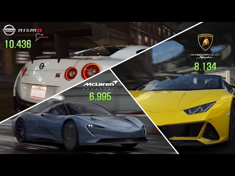 CSR Racing 2 | Season #98: Max Times & Tunes! Facts & Great AR Shots! In Depth! + Stage 5 Tune GTR!