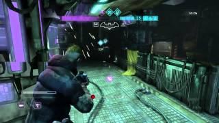 Batman Arkham Origins Online – Seguimos con la banda del Guason