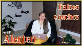 CUIDADO CON EL COACHING COERCITIVO | Compartan! | alerten! - Maria Alvarez (Parte I)