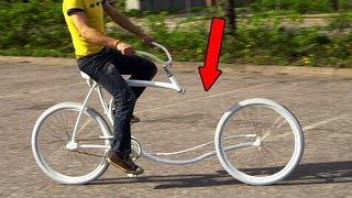 5 Bici più Strane che puoi realmente comprare!
