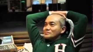 苫米地英人さんと仲のいい水道橋博士も大好きです。