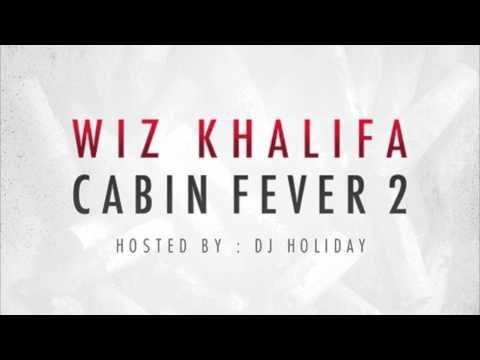 Wiz Khalifa - Tweak Is Heavy (Cabin Fever 2) (Track 13 of 14) [NEW]