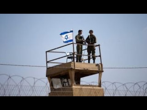 Rep. Zeldin on Gaza protests: Israeli soldiers are defending their border