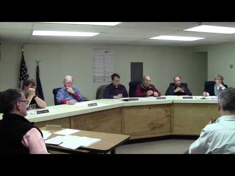 Oakland Council meeting 12/15/15