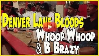 """Denver Lanes discuss the origins of """"Whoop Whoop"""" and B-Brazy's legacy"""