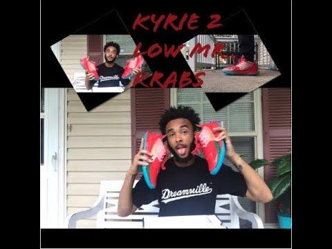 mr-krabs-kyrie-2-low-unboxing-plus-on-foot