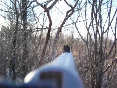 Deer Behavior In Swamps And Funnels - Late Season Deer Hunting