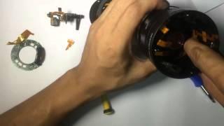 Canon 18-55 Auto Focus Repair