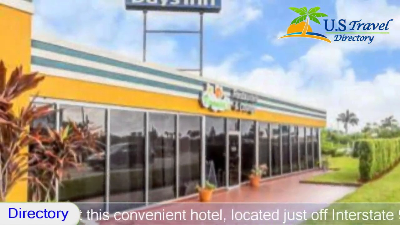 Days Inn Fort Lauderdale Oakland Park Airport North Hotels Florida