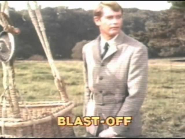 Blast Off Trailer 1967