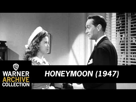 Honeymoon 1947 (Preview Clip)