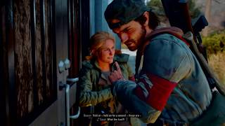 Days Gone - Part Nine Ps4 Pro Ssd Hdr
