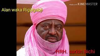 Aminu Ala (RIGIJIGABJI UBAN GAYYA)