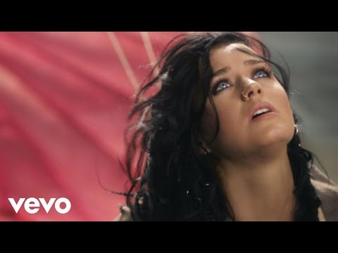 Katy Perry – Rise (Official)