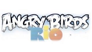 [Обзор] Angry Birds: Rio