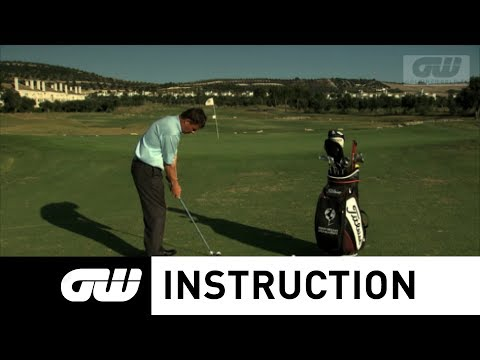GW Instruction: Path to Par - Lesson 18 - The Pitch and Run
