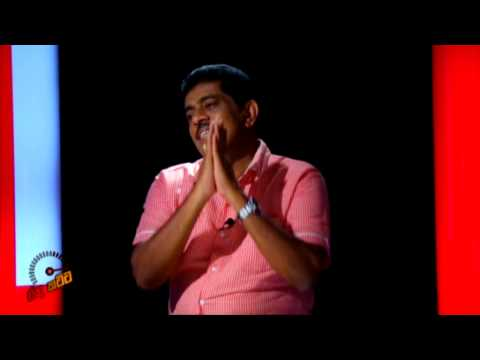 Ratukatta with R. Yogarajan and Sarana Gunawardena Part 01 (2015.07.05 )