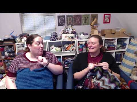 TheKnitGirllls Ep385 - Like the First Time