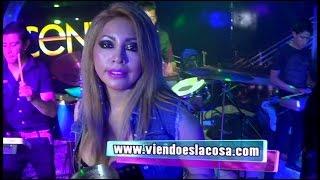 RE KUMBIA - Tu Cárcel (Reedición Rekumbia) - En Vivo - WWW.VIENDOESLACOSA.COM - Cumbia 2014