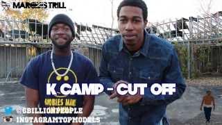 K Camp - Cut Her Off [Official Dance Video]