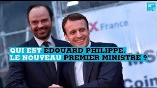 Il a été au PS durant 2 ans, il sait imiter VGE... 5 choses à savoir sur Edouard Philippe