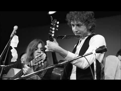 All Along The Watchtower - Bob Dylan Cover