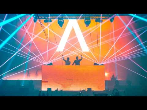 Dark River Vs. Something Just Like This Vs. Sweet Disposition (Axwell Λ Ingrosso MashUp)