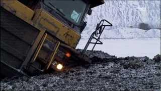 Die Lüge von der sauberen Energie, YellowCake (1/2)