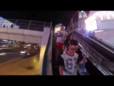 LasVegas (the strip) #goprohero3+