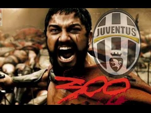 PARODIA 300 - Galatasaray Juventus - YouTube