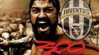 PARODIA 300 - Galatasaray Juventus